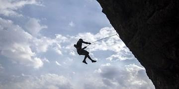 کوهنوردی خراسان شمالی نیازمند نگاه حمایت / دیواره صخرهنوردی شیروان شاید ۱۴۰۰