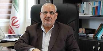 رئیس جدید سازمان قضایی نیروهای مسلح استان فارس منصوب شد