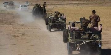 الحشد الشعبی و  ارتش عراق حملات داعش در مناطق هم مرز با ایران را به نصف کاهش دادند