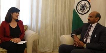 سفیر هند: روابط مستحکمی با سوریه داریم/ترکیه به حاکمیت دمشق احترام بگذارد