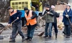 کرونا 75 درصد مهاجرین کاری در «مسکو» را بیکار کرد