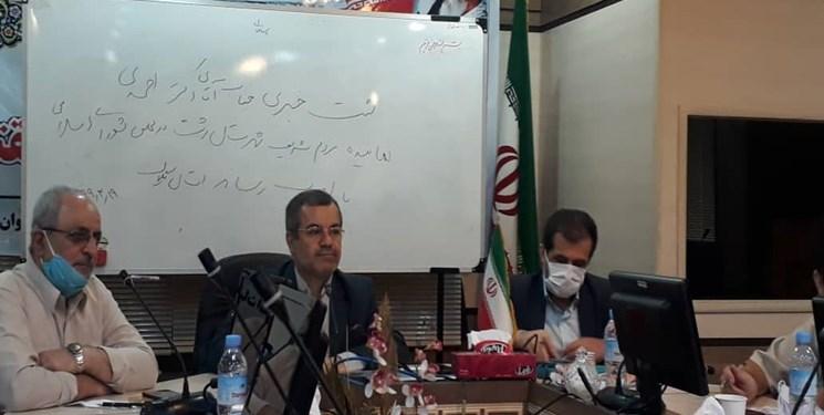 طرح سؤال از رئیس جمهور برای کمک به دولت است/فرافکنی سیاست غلط آقای ظریف