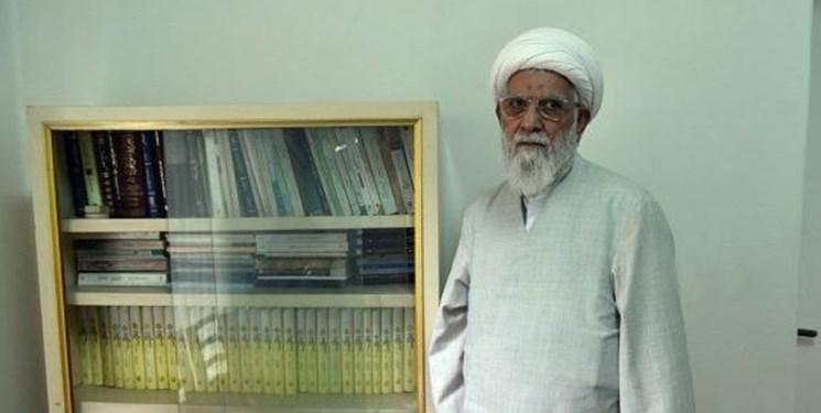 کتابخانه شخصی آیتالله رحمت وقف کتابخانه مرکزی امام خمینی(ره) مشهد شد