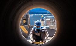 جزئیات صدور جواز بهره برداری صنعتی و معدنی طی بهار امسال