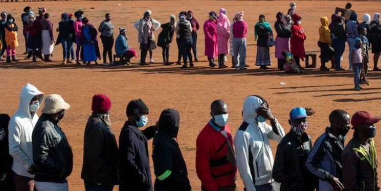 احتمال مرگ روزانه 12 هزار نفردر جهان به دلیل تبعات شیوع کرونا