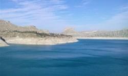 بیش از 3 هزار هکتار از اراضی «صحنه» با احداث سد قشلاق آبیاری میشود