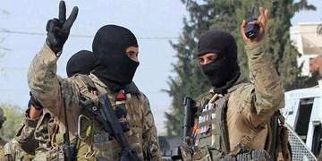 خنثیسازی چند عملیات تروریستی در تونس
