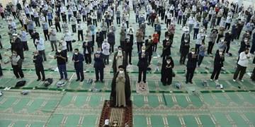 فردا نماز جمعه تبریز برگزار نمیشود