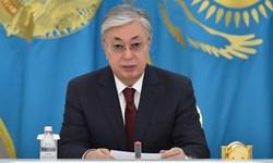 یک روز عزای عمومی بخاطر قربانیان کرونا در قزاقستان