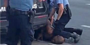 «فشار روی گردن» در ایالت محل قتل «جورج فلوید» ممنوع شد