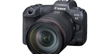دوربین جدید کنون با توان فیلم برداری استثنایی