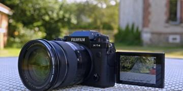 نرم افزار تبدیل دوربین های فوجیتسو به وب کم