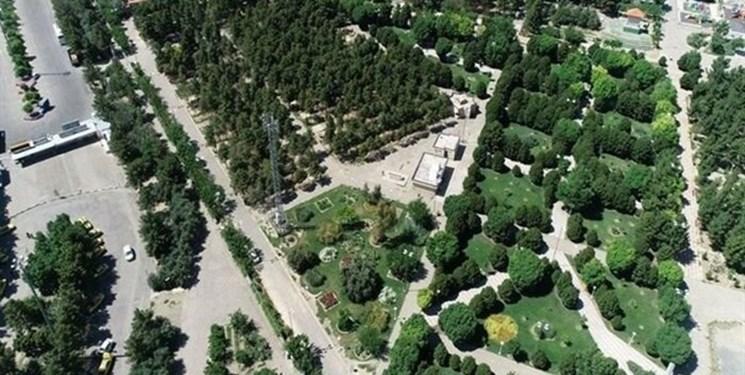 عملیات احداث پارک ترافیک در شمال تهران آغاز شد