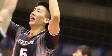 سرمایهگذاری ژاپنیها روی ستاره چینی/ شوآن در جیتکت ماند