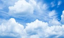 حاکمیت هوای ابری طی روز سه شنبه در اردبیل