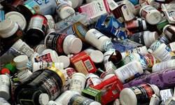 کشف محموله یک میلیاردی داروی قاچاق در ایلام
