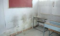 دهاقان با فرسودگی فضاهای آموزشی روبه رو است