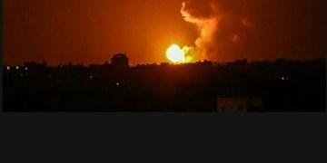 تکذیب انفجار در غرب تهران/ فرماندار: هیچ انفجاری در شهرقدس و گرمدره رخ نداده است