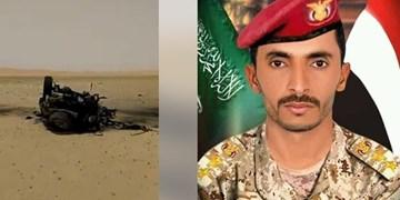 کشته شدن یک فرمانده نظامی وابسته به دولت مستعفی در شمال یمن