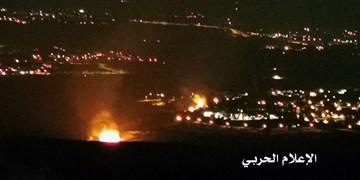 رژیم صهیونیستی سه نفر را در مرز لبنان بازداشت کرد