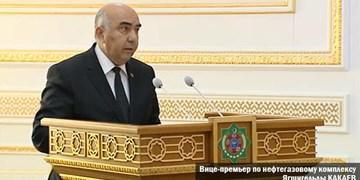 مشاور رئیس جمهور ترکمنستان بر اثر ذات الریه درگذشت