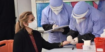 رئیسجمهور بولیوی نیز به ویروس کرونا مبتلا شد