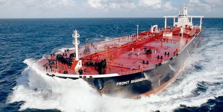 صادرات نفت ایران به بالاترین میزان در یک سال و نیم گذشته رسید٫ روزی ۱.۵ میلیون بشکه