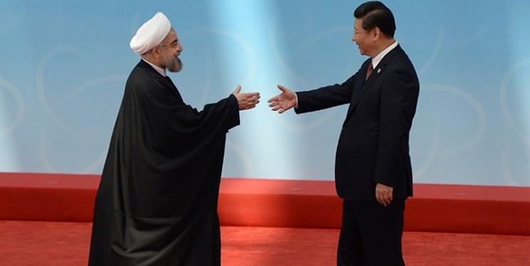 حمله مشترک آمریکا، اروپا، ربع پهلوی و احمدینژاد به همکاری مشترک ایران و چین