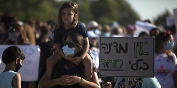آسوشیتد پرس  خشم و نارضایتی در فلسطین اشغالی در پی سوءمدیریت نتانیاهو