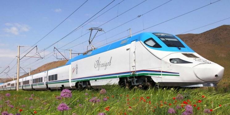 تمدید توقف حرکت قطارها در ترکمنستان تا پایان جولای