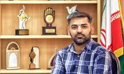 رتبه دوم عکاس خبرگزاری فارس در  جشنواره ملی عکاسشو