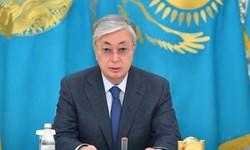 هشدار «تاکایف» در مورد انحلال دولت قزاقستان