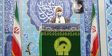 هرگونه اهانت و جسارت به مرجعیت شیعه را محکوم میکنیم