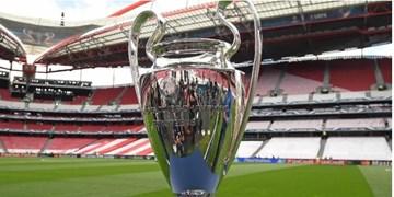 احتمال برگزاری الکلاسیکوی دیگر در نیمه نهایی لیگ قهرمانان اروپا