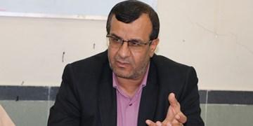 پیگیری ارتقای  دادگاههای بخش در بستک و پارسیان به دادگستری در دیدار جباری با سخنگوی قوه قضاییه