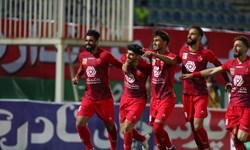 واکنش باشگاه پرسپولیس به پیشنهادهای خارجی ترابی و علیپور