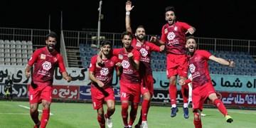 سلیمانی: علیپور با زیرکی پنالتی گرفت/ کرمانشاهی محک جدی نخورد