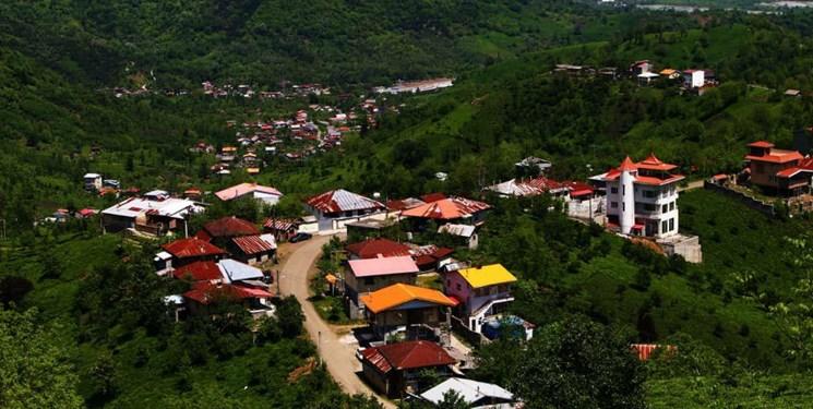 جولان زمینخواران و دلالان حرفهای در رانکوه+تصاویر