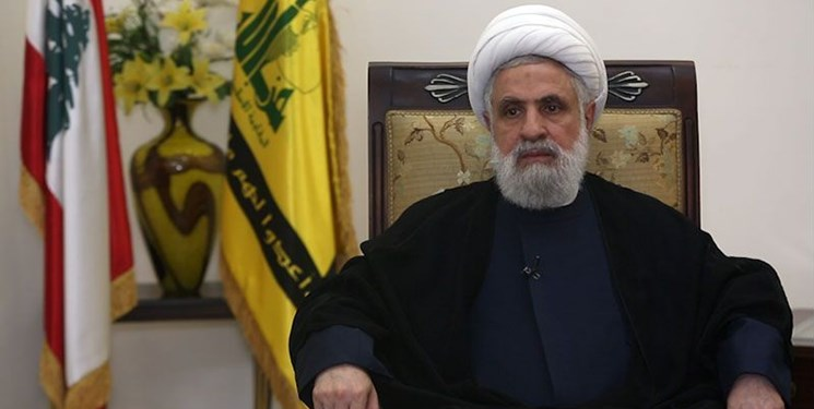 دیدار هیأتی از حزبالله با نمایندگان جهاد و حماس در لبنان