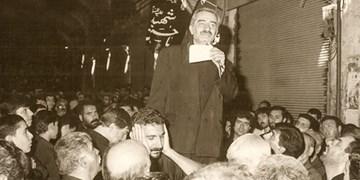 ۲۰ سال از وفات احمد دلجو گذشت/ پویانفر: نوحه «همهجا کربلا» هنوز در هیأتها زنده است