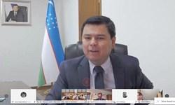 تحکیم روابط محور نشست مقامات ازبکستان و اتحادیه اروپا
