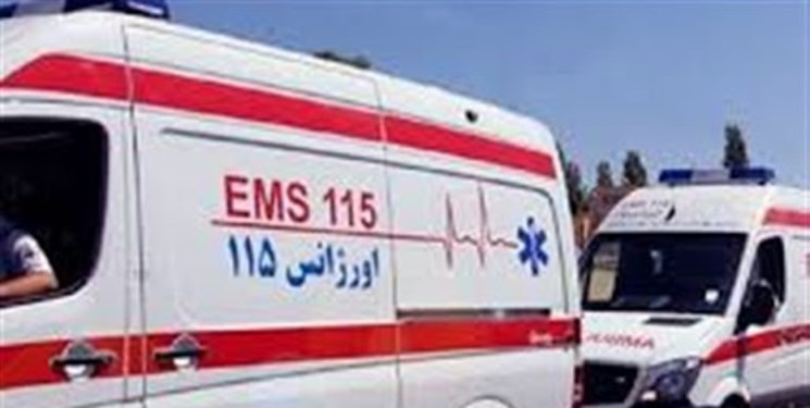 انجام 25 هزار ماموریت توسط اورژانس زنجان/ رایگان بودن خدمات اورژانس 115