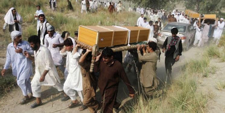کشته شدن 157 هزار تن از آغاز جنگ آمریکا در افغانستان