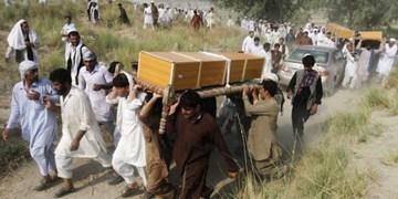 کشته و زخمی شدن 68 غیرنظامی افغان در حملات اخیر طالبان