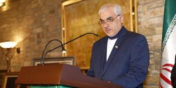 چین 75 درصد پیشنویس ایران را پذیرفته است/ مکانیسم مبادله پول و کالا را تعریف کردهایم