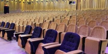 فرهنگسراها خالی از مخاطبان تئاتر