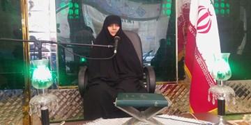 رقابت برای ثبت عملکرد «عفاف و حجاب» در گینس معنوی/ حجاب حکم ساختگی نیست