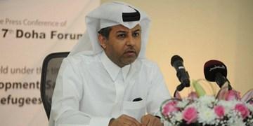 واکنش تُند قطر به اظهارات مقام اماراتی در تمجید از ریاض