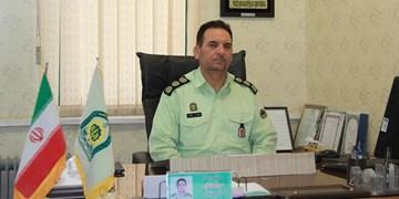 تشدید برخورد پلیس با مجرمان در پارسآباد