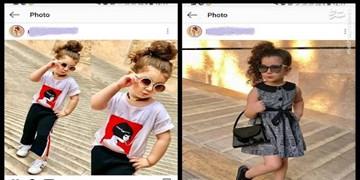 کودکآزاری مدرن/ کودکانی که قربانی سوداگری در شبکههای اجتماعی میشوند